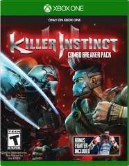 Game Title Killer Instinct