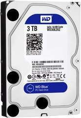 3TB Western Digital Blue