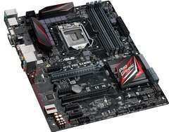 Asus H170-Pro GAMING Motherboard
