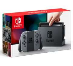 Game Console Nintendo Switch