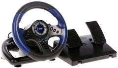 HORI Racing Wheel 4 for PS 3 and PS4