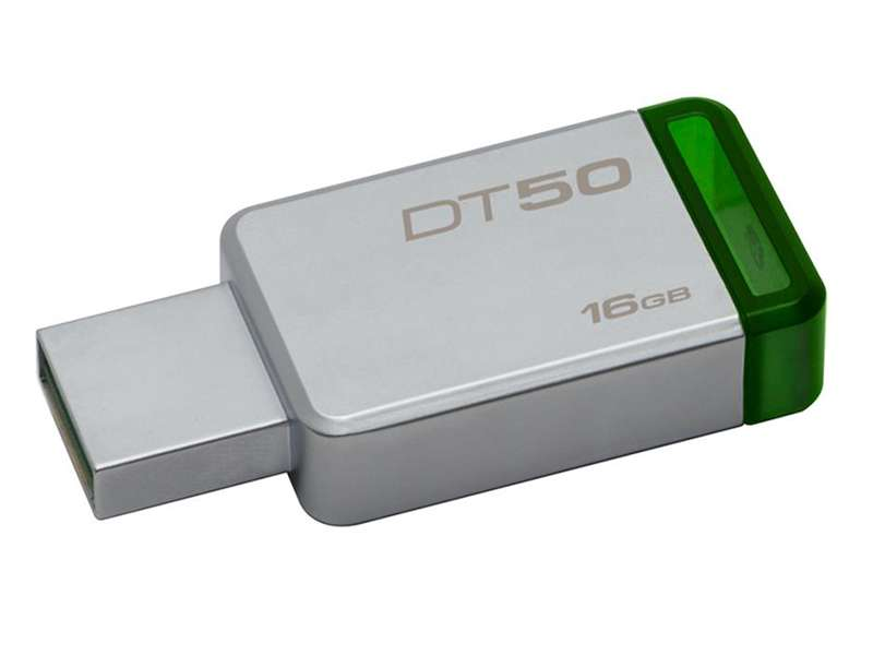 Mem usb3 kingston dt50 16gb large