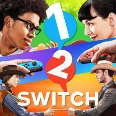 Game 1-2-Switch for Nintendo Switch