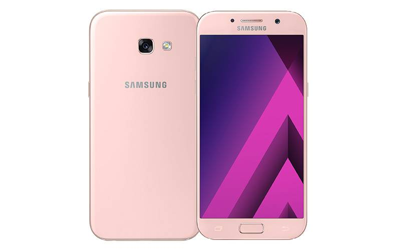 Samsung galaxy a5 2017 launch