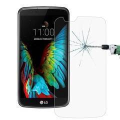 Tempered Glass For LG K10