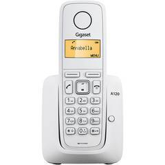 Gigaset (Siemens) A120 Cordless Telephone Dect