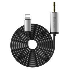 Baseus Lightning Male to 3.5mm Male Audio Cable