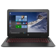 HP OMEN 15-AX201NV Gaming Laptop