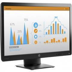 "HP ProDisplay 23"" LED Monitor"