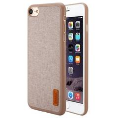 Baseus Sunie Series Woven Fabric Back Cover For iPhone 7
