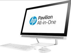 HP Pavilion 27-a200nv All in One PC