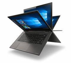 Toshiba Satellite Radius P20W-C-106 Convertible 2-in-1