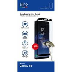 Aiino Curved Edge To Edge Glass For Samsung Galaxy S8