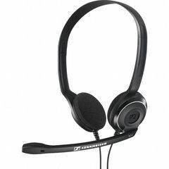 Sennheiser Over Ear Headphone with Microphone