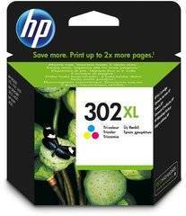 HP 302XL COLOUR HP 2130