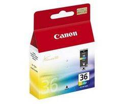CANON GLI36 COLOUR IP100