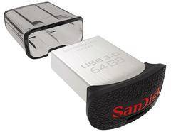 64GB  Memory SanDisk Ultra Fit