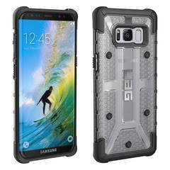UAG Plasma Series Shock Protection case For Samsung Galaxy S8