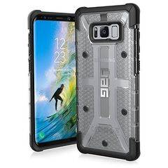 UAG Plasma Series Shock Protection case For Samsung Galaxy S8+