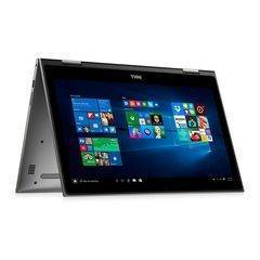 Dell Inspiron 5568 CONVERTIBLE 2-IN-1 LAPTOP