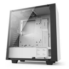 NZXT Source 340 Elite Mid Tower Case