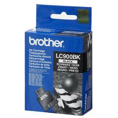 Brother LC900 Black Ink Cartridge
