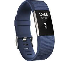Fitbit Charge 2 Smartband Small
