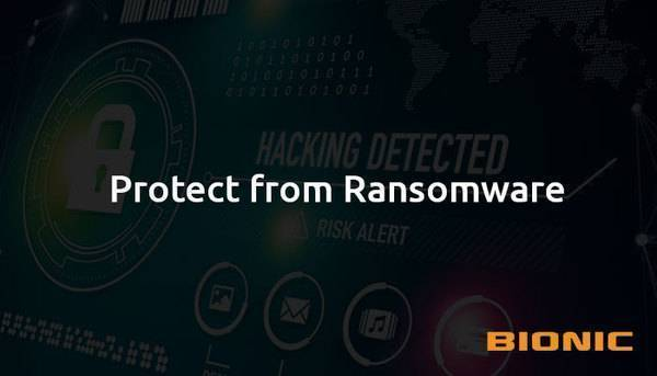 507302 how to protect and recover your business from ransomware