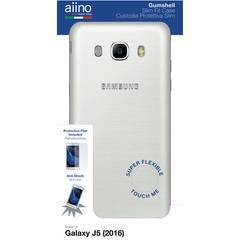Aiino Gumshell Case For Samsung Galaxy J5  2016