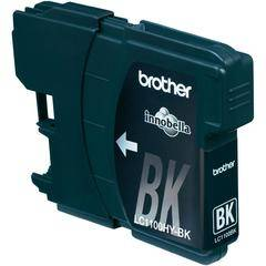 Brother LC1100HYBK Black Ink