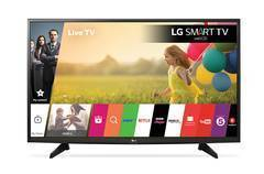 "LG LED  49LH590V 49"" Smart TV"