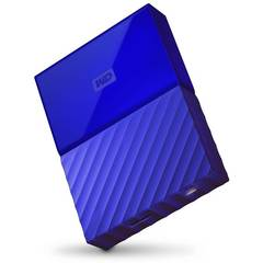 1TB Western Digital My Passport Blue