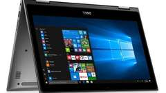 Dell Inspiron 5378 Convertible 2-in-1 Laptop