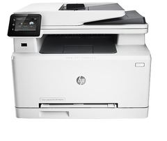HP Colour LaserJet Pro M277N Multifunction Printer