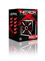 Nitrox ATX SL-650 650W Power Supply