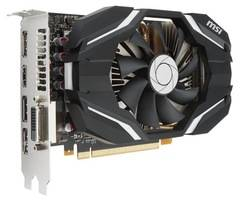 MSI GeForce GTX 1060 OC