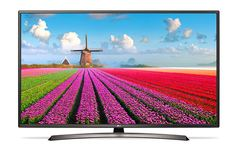 LG LED TV 43LJ624V 43'' FHD Smart