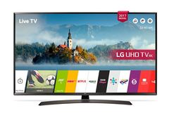 "LG LED TV UHD 65UJ634V 65"" 4K Smart"