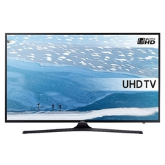 Samsung 4k LED TV 55KU6072 55""