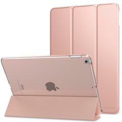MoKo iPad 2017 Ultra Slim Lightweight Rose Gold