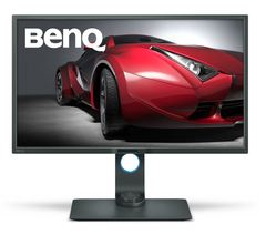 BenQ LED 4K Monitor PD3200U 32""