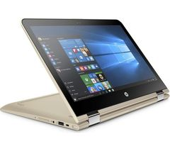 HP Pavilion x360 14-ba006nv CONVERTIBLE 2-IN-1 LAPTOP