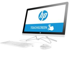HP AIO 24'' 24-E002NV ALL-IN-ONE PC