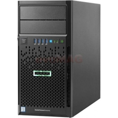 HP Server Tower ML30 GEN9, 4U, E3-1220v5, 8GB 2TB 2X1TB SAS/SATA/SSD,B140i/350 Watt(3yr)