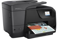 HP Officejet Pro 8715 Inkjet Printer All-in-one