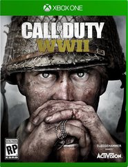 Call of Duty WWII For XBOX