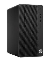 HP 290 G1 Microtower PC i3