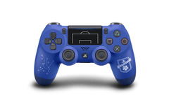 Sony Playstation 4 DualShock V2 PS4 Controller F.C. Limited Edition
