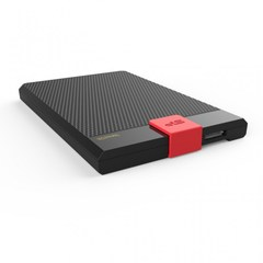 1 TB 2.5'' USB 3.0 External Hard Disk