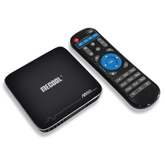 Mecool M8S Pro+ 16GB 4K TV Box/ Media Player